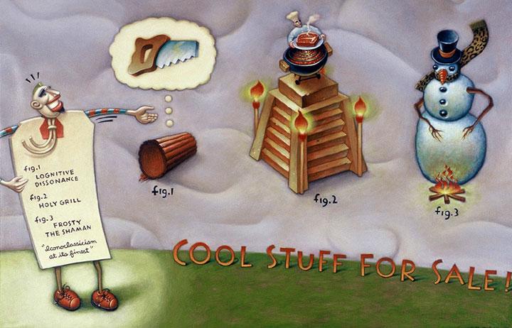 Coolstuff on for Coool stuff com